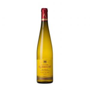 Lucien Albrecht, Pinot Blanc