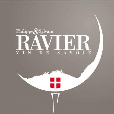 Ravier logo